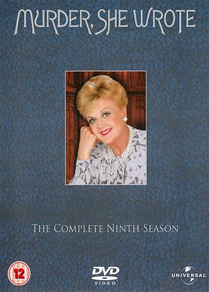 Rent Murder, She Wrote: Series 9 Online DVD Rental