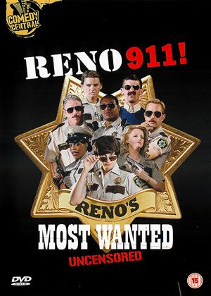 Rent Reno 911!: Most Wanted: Uncensored Online DVD & Blu-ray Rental