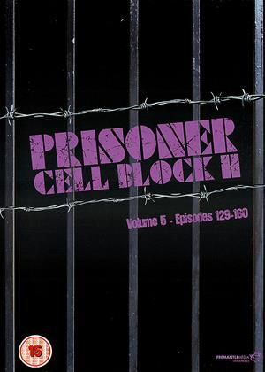 Rent Prisoner Cell Block H: Vol.5 (aka Prisoner) Online DVD & Blu-ray Rental