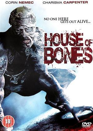 Rent House of Bones Online DVD Rental