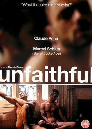 Unfaithful Online DVD Rental