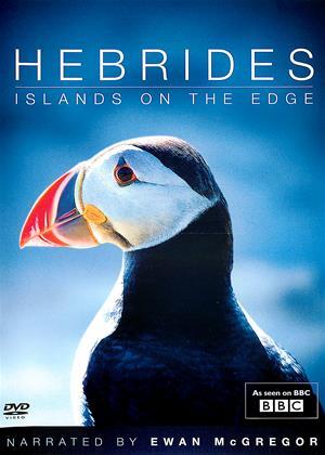 Hebrides: Islands on the Edge Online DVD Rental
