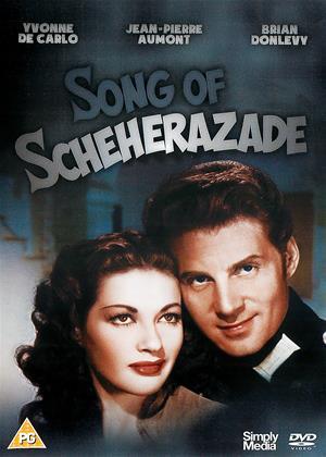 Rent Song of Scheherazade (aka Fandango) Online DVD Rental