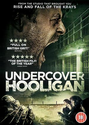 Rent Undercover Hooligan (aka Selwyn: Lost Prince of Avalon / This Is London) Online DVD Rental