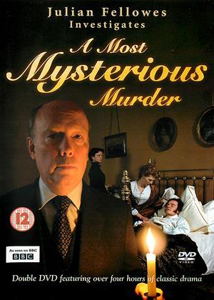 Rent Julian Fellowes Investigates: A Most Mysterious Murder Online DVD & Blu-ray Rental