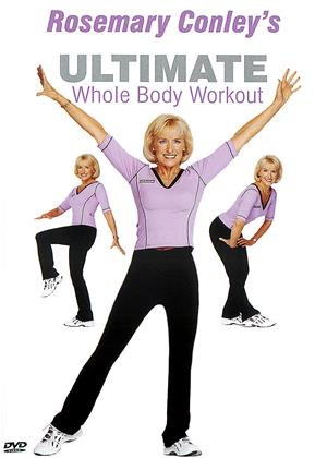 Rent Rosemary Conley: Ultimate Whole Body Workout Online DVD & Blu-ray Rental