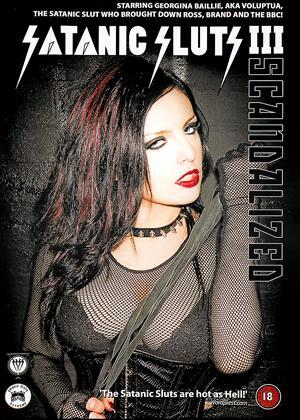 Rent Satanic Sluts 3: Scandalized (aka Satanic Sluts III: Scandalized) Online DVD Rental