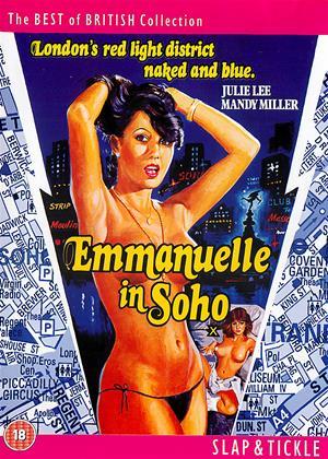 Rent Emmanuelle in Soho Online DVD Rental