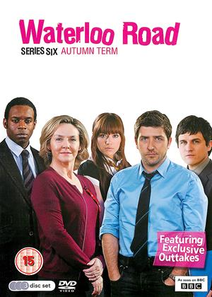 Rent Waterloo Road: Series 6: Autumn Term Online DVD & Blu-ray Rental