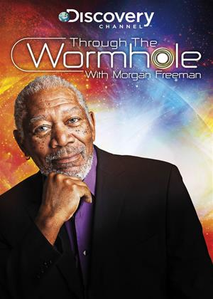Rent Through the Wormhole with Morgan Freeman: Series 7 Online DVD Rental
