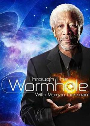 Rent Through the Wormhole with Morgan Freeman: Series 8 Online DVD Rental