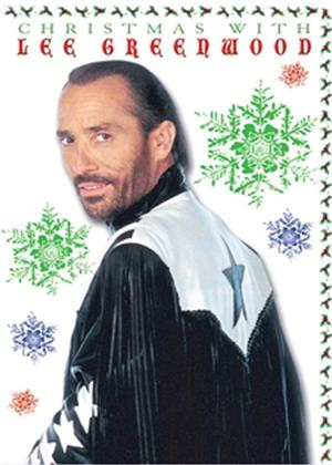 Rent Lee Greenwood: Christmas with Lee Greenwood Online DVD Rental
