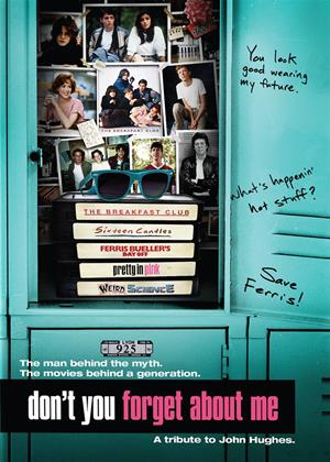 Rent Don't You Forget About Me Online DVD Rental