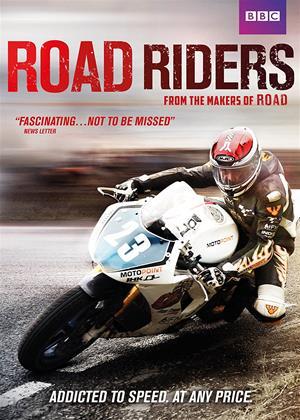 Rent Road Riders Online DVD Rental