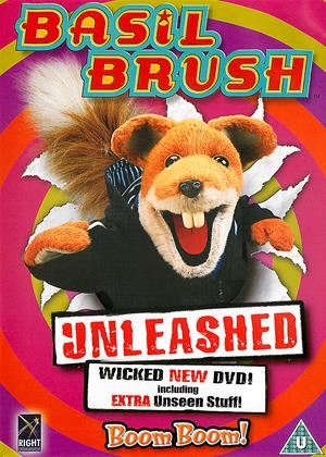 Rent Basil Brush: Unleashed (aka The Basil Brush Show) Online DVD & Blu-ray Rental