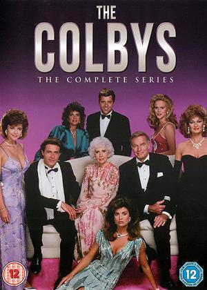 Rent The Colbys Online DVD & Blu-ray Rental