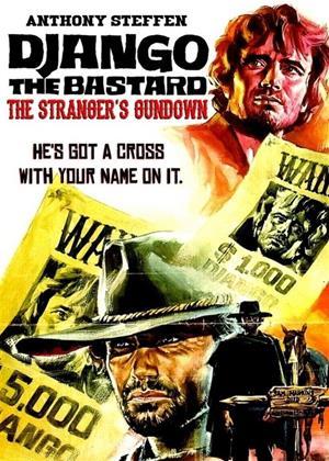 Rent Django the Bastard (aka Django il bastardo / The Strangers Gundown) Online DVD Rental