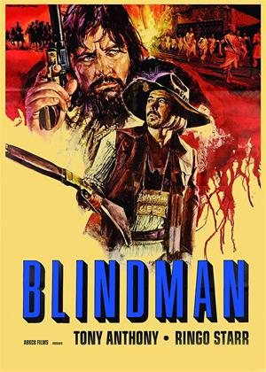 Rent Blindman (aka Il pistolero cieco) Online DVD & Blu-ray Rental