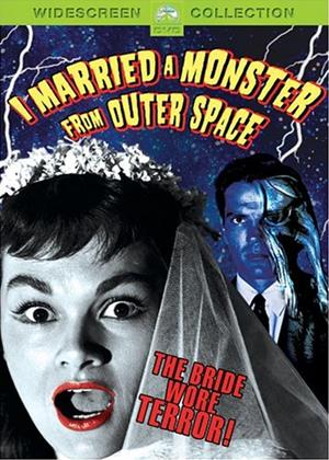 Rent I Married a Monster from Outer Space Online DVD Rental
