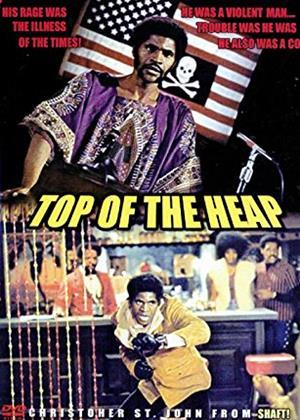Rent Top of the Heap Online DVD Rental