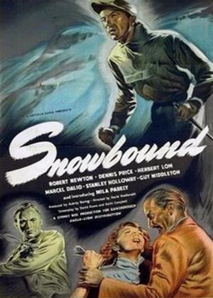 Rent Snowbound Online DVD Rental