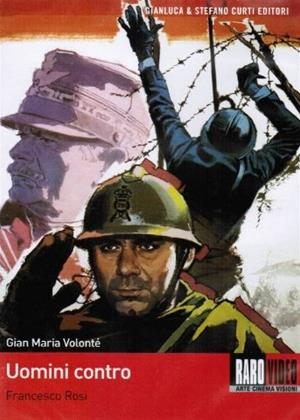Rent Many Wars Ago (aka Uomini contro) Online DVD Rental