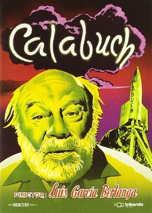 Rent The Rocket from Calabuch (aka Calabuch) Online DVD Rental