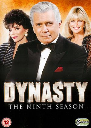Rent Dynasty: Series 9 Online DVD Rental