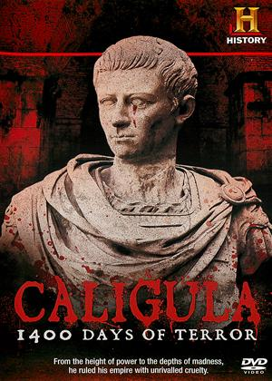 Rent Caligula: 1400 Days of Terror Online DVD Rental