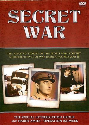Rent Secret War: Vol.1 Online DVD Rental