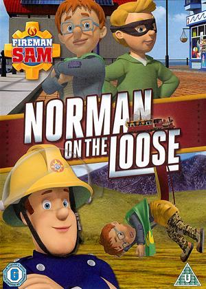 Rent Fireman Sam: Norman on the Loose Online DVD Rental