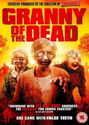 Rent Granny of the Dead Online DVD Rental