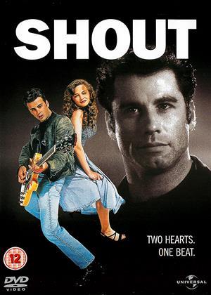 Rent Shout Online DVD & Blu-ray Rental