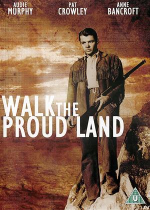 Rent Walk the Pround Land (aka Apache Agent) Online DVD Rental
