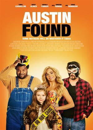Rent Austin Found (aka Lost in Austin) Online DVD & Blu-ray Rental