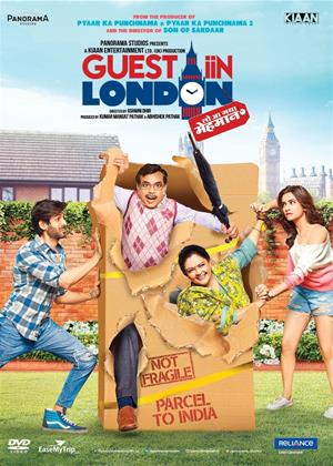 Rent Guest iin London (aka Atithii in London) Online DVD Rental