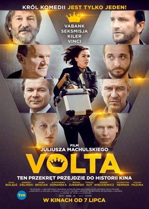 Rent Volta Online DVD & Blu-ray Rental