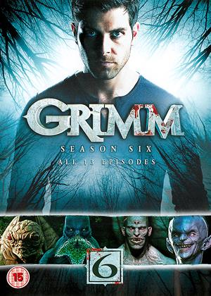 Rent Grimm: Series 6 Online DVD Rental