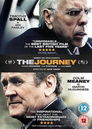 Rent The Journey Online DVD Rental