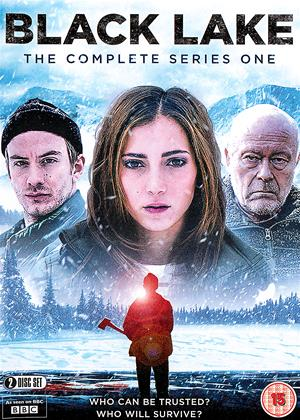 Rent Black Lake: Series 1 (aka Svartsjön) Online DVD Rental