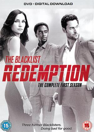 The Blacklist: Redemption: Series 1 Online DVD Rental