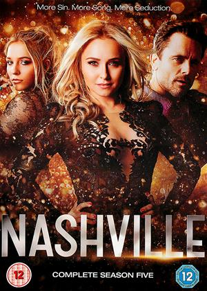Rent Nashville: Series 5 Online DVD Rental