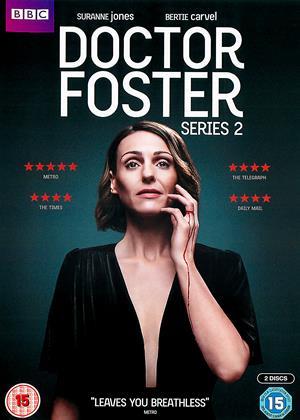 Rent Doctor Foster: Series 2 Online DVD Rental