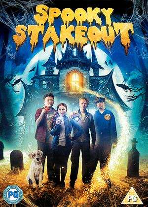 Rent Spooky Stakeout Online DVD Rental