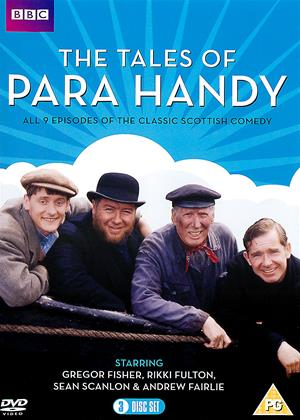 Rent The Tales of Para Handy (aka The Tales of Para Handy: Series 1 and 2) Online DVD & Blu-ray Rental