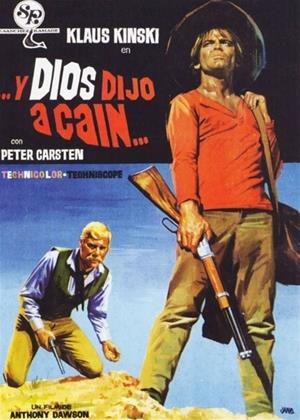 Rent And God Said to Cain (aka E Dio disse a Caino...) Online DVD Rental