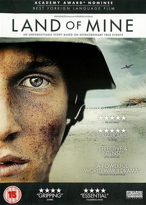 Rent Land of Mine (aka Under Sandet) Online DVD & Blu-ray Rental