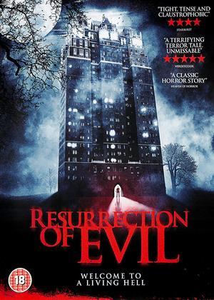 Rent Resurrection of Evil (aka Havenhurst) Online DVD Rental