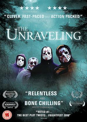 The Unraveling Online DVD Rental