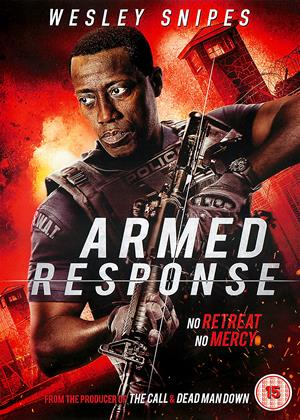 Rent Armed Response Online DVD Rental